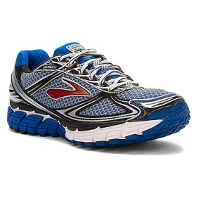 My new shoes: Brooks Ghost 5.
