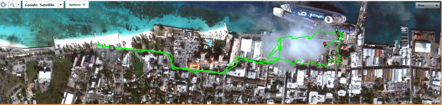 bahamaswalking