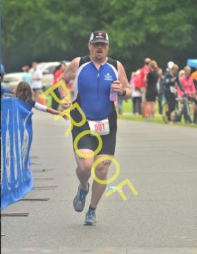 I am a runner!