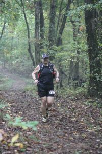In 2014 my running moved from the road to trails.