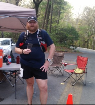 After fifteen hours I completed one of the toughest races I had ever ran.  I was exhausted and tired but extremely satisfied with my performance on this epic course.